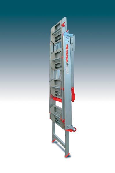 Scale e passerelle zucchelli enologica macchine e - Compro parquet usato ...